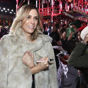 Aritzia🌸 Sunday Best Faux Fur Fey Coat LightBrown